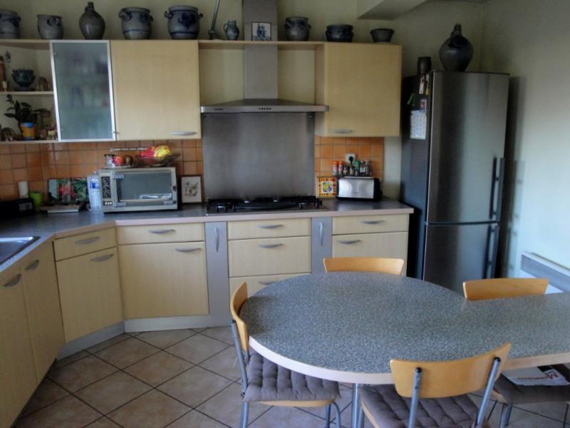 Sale house / villa Montigny les cormeilles 431600€ - Picture 5