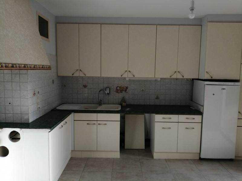 Sale house / villa Montbert 258000€ - Picture 3