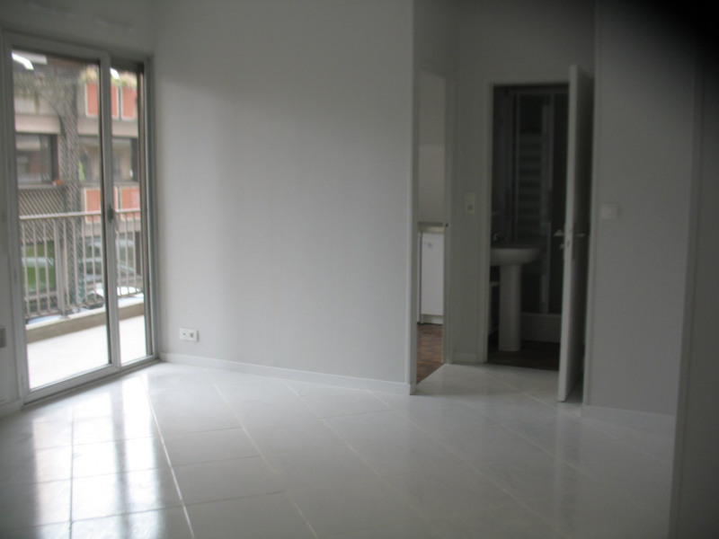 Location appartement Toulouse 533€ CC - Photo 1