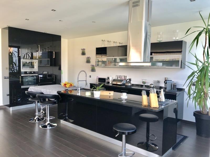Vendita casa Houilles 990000€ - Fotografia 3