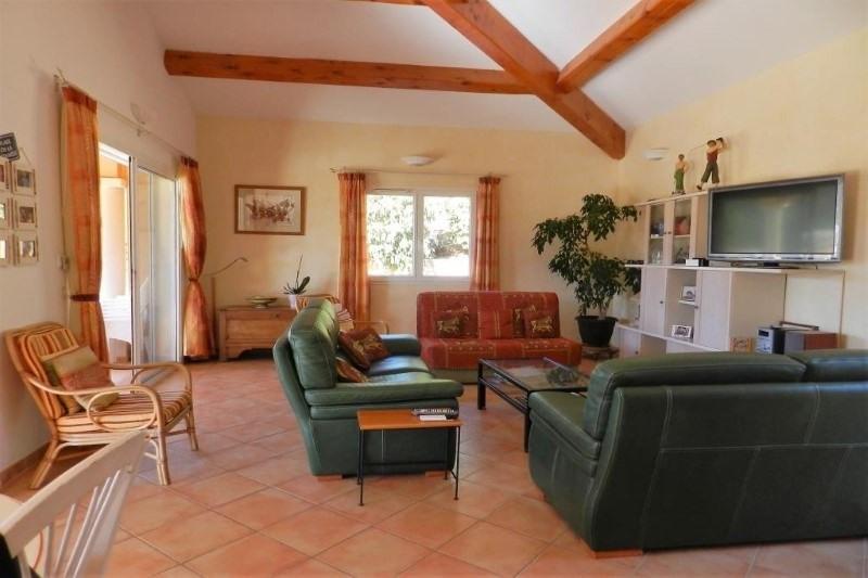 Sale house / villa Bormes les mimosas 880000€ - Picture 4