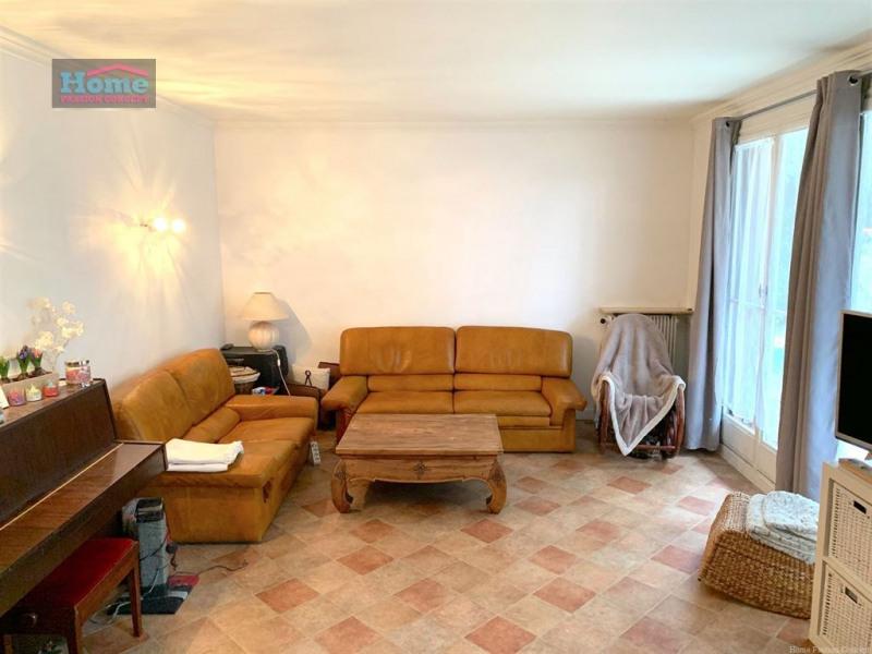 Vente appartement Montesson 350000€ - Photo 2