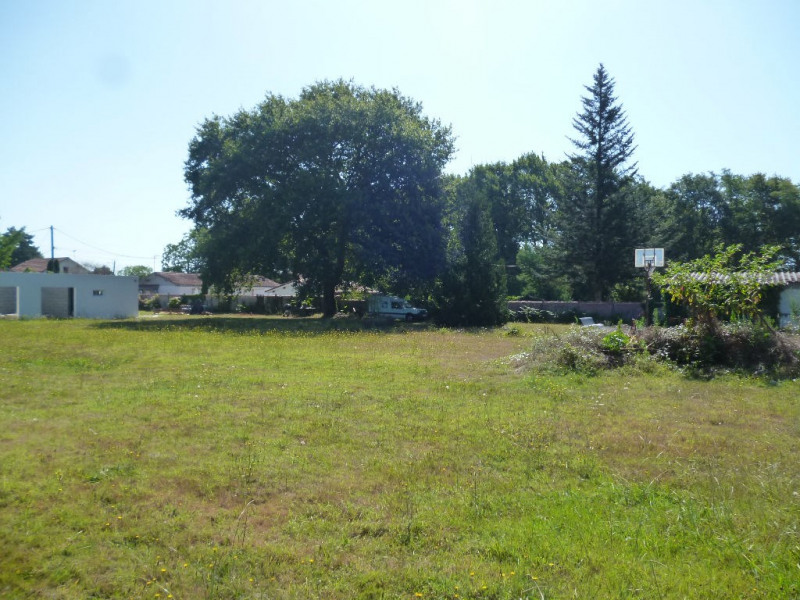 Vente terrain Narrosse 60 000€ - Photo 1