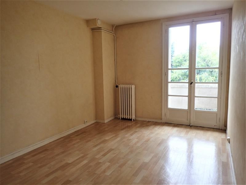 Vente appartement Toulouse 91 000€ - Photo 1