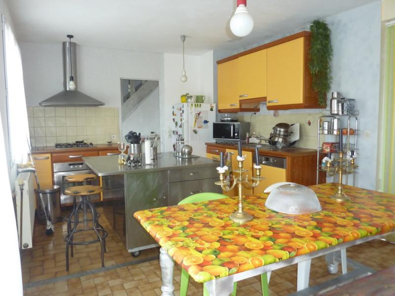 Sale house / villa Ballancourt sur essonne 323000€ - Picture 2