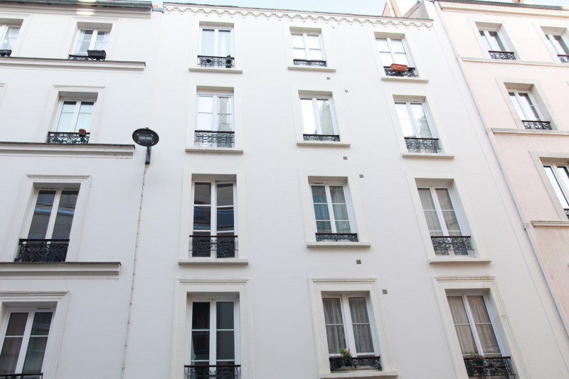 Sale apartment Paris 15ème 298 000€ - Picture 3