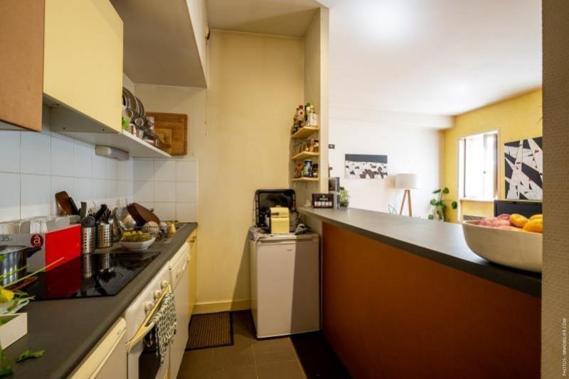 Vente appartement Bordeaux 272000€ - Photo 6
