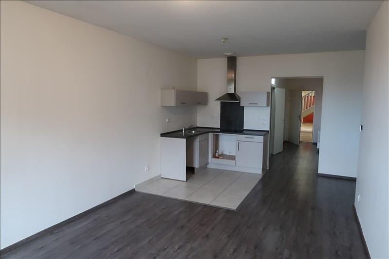 Rental apartment Villeurbanne 899€ CC - Picture 4