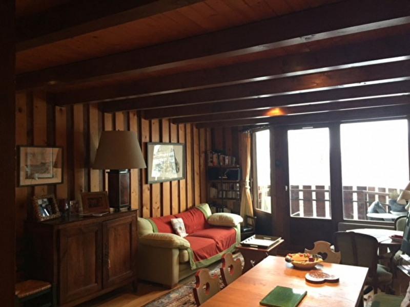 Vente appartement Demi quartier 309000€ - Photo 3