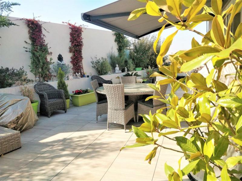 Vente de prestige appartement Lattes 530000€ - Photo 7