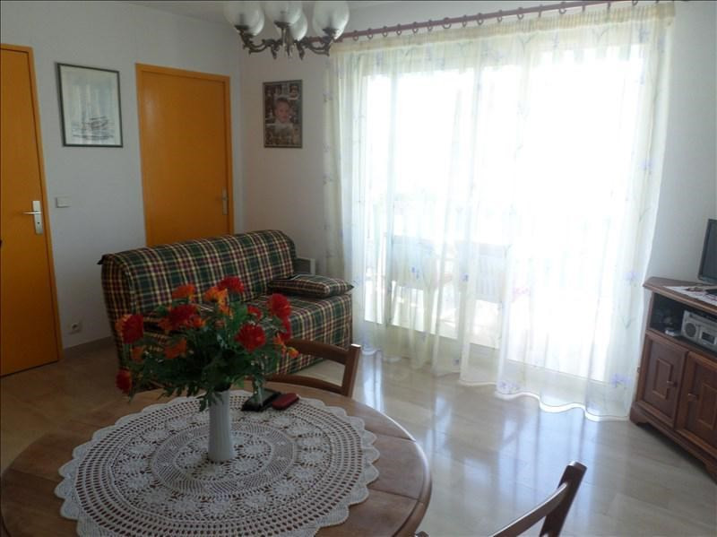 Vente appartement St raphael 126 000€ - Photo 3