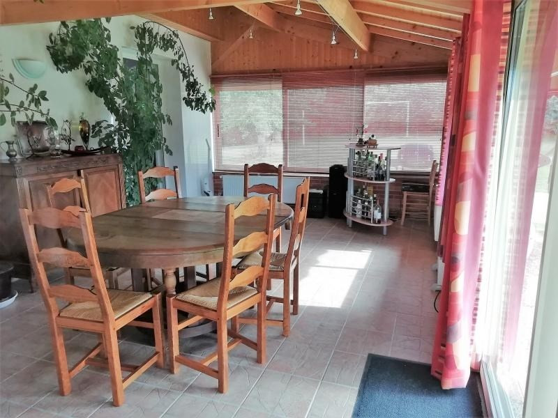 Sale house / villa Limoges 232100€ - Picture 9