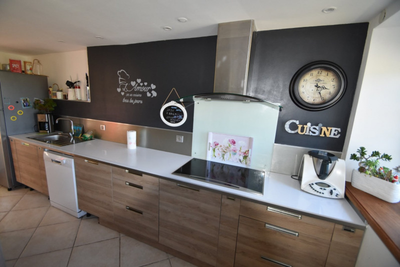 Verkauf haus Gefosse fontenay 244000€ - Fotografie 4