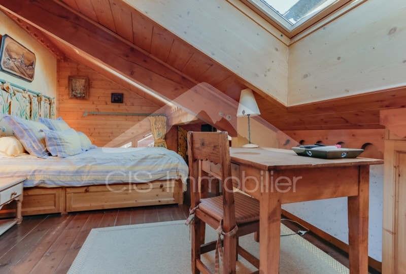 Deluxe sale apartment Meribel 750000€ - Picture 7