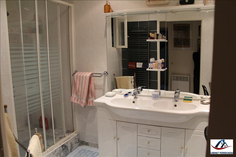 Sale house / villa La chartre sur le loir 160000€ - Picture 14