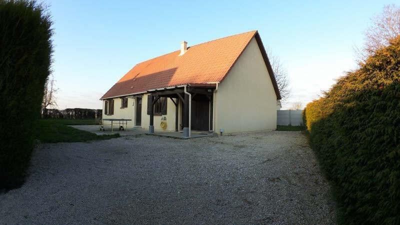 Sale house / villa Les thilliers en vexin 200080€ - Picture 4