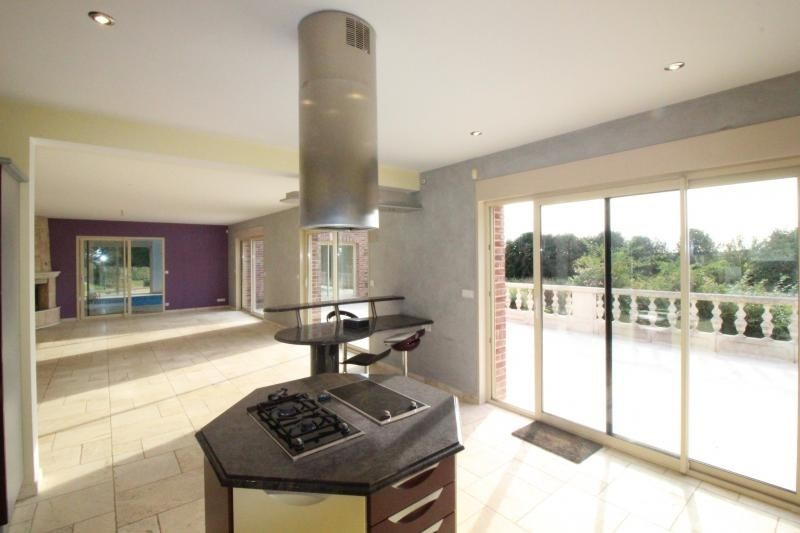 Deluxe sale house / villa Brailly cornehotte 675000€ - Picture 4