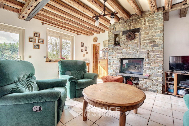 Vente maison / villa Le sap 135000€ - Photo 4