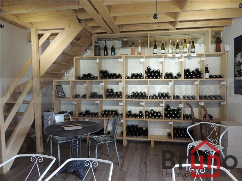 Verkoop  huis Saigneville 242000€ - Foto 8