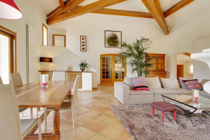 Vente de prestige maison / villa Cagnes sur mer 1395000€ - Photo 8