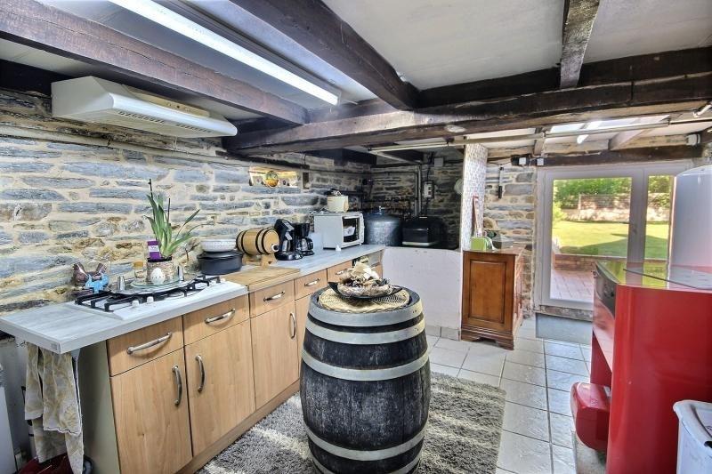 Vente maison / villa Corps nuds 336000€ - Photo 9