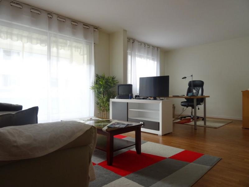 Vente appartement Bordeaux 425000€ - Photo 1