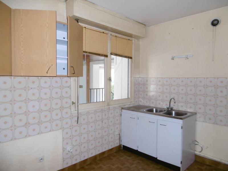 Verkoop  appartement Vichy 78400€ - Foto 4