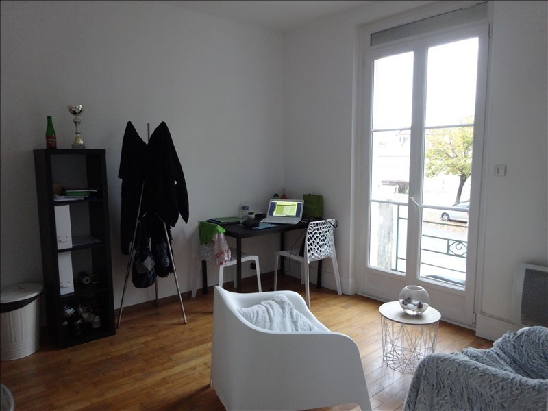 Vente appartement Dijon 77 500€ - Photo 1