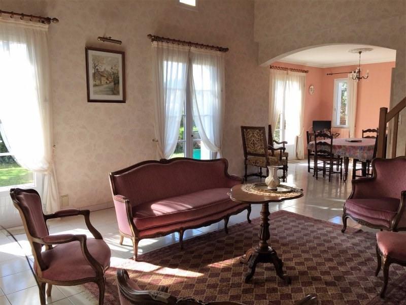 Deluxe sale house / villa Chateau d'olonne 569000€ - Picture 5