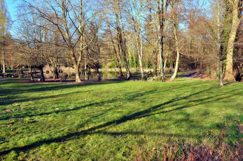 Vente terrain St arnoult en yvelines 140000€ - Photo 1