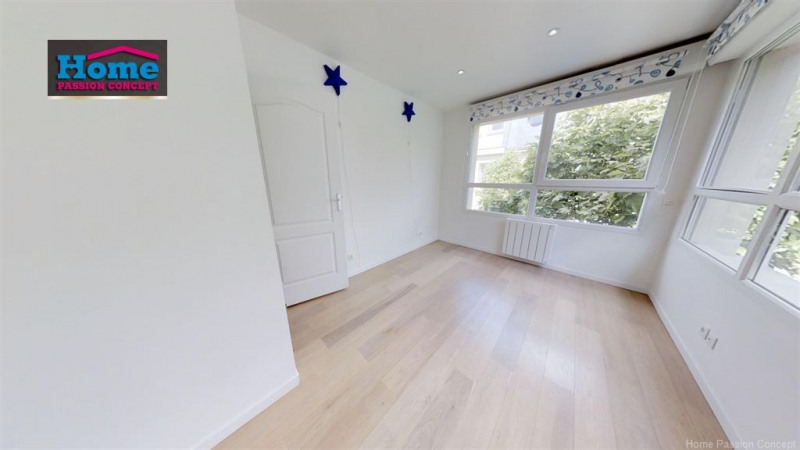 Sale apartment Nanterre 640 000€ - Picture 3