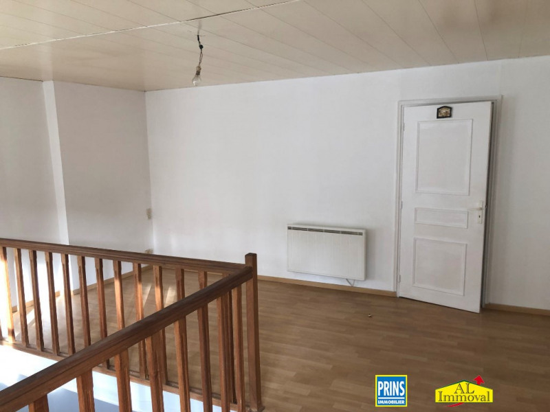 Vente appartement Saint omer 126 000€ - Photo 4