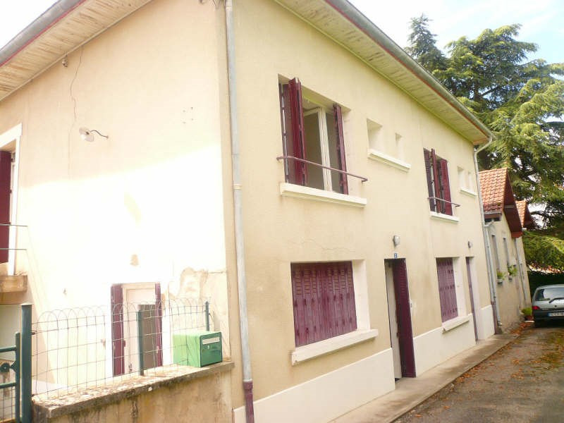 Sale house / villa Bourgoin jallieu 139 900€ - Picture 1