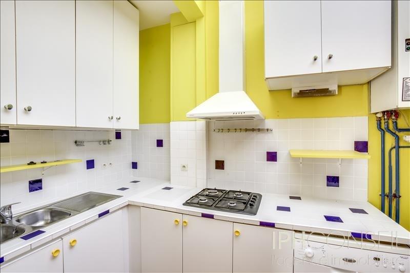 Vente appartement Neuilly sur seine 720000€ - Photo 8