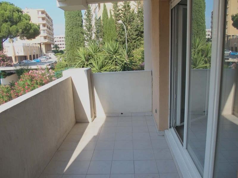 Vente appartement Hyeres 115000€ - Photo 1