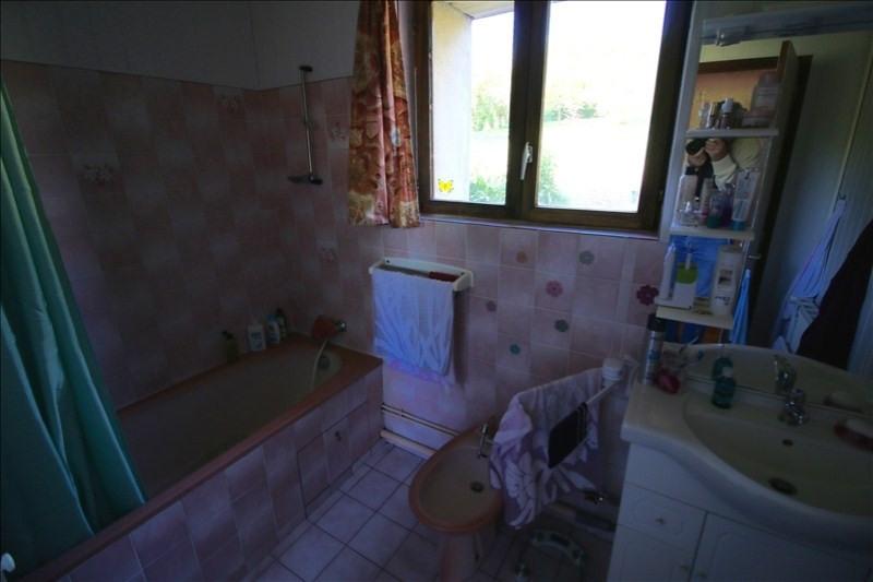 Vente maison / villa Rugles 189000€ - Photo 8