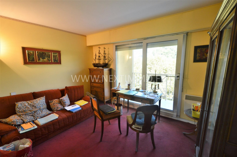 Deluxe sale apartment Menton 1 352 000€ - Picture 9