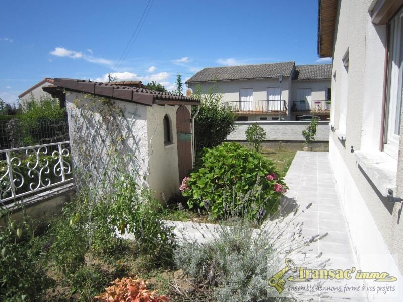 Vente maison / villa Thiers (le moutier) 139 100€ - Photo 9