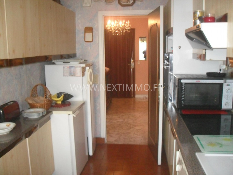 Vente appartement Nice 487000€ - Photo 11