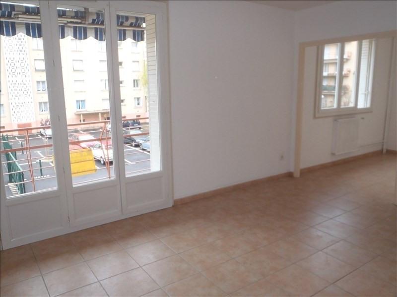 Rental apartment Montelimar 740€ CC - Picture 1