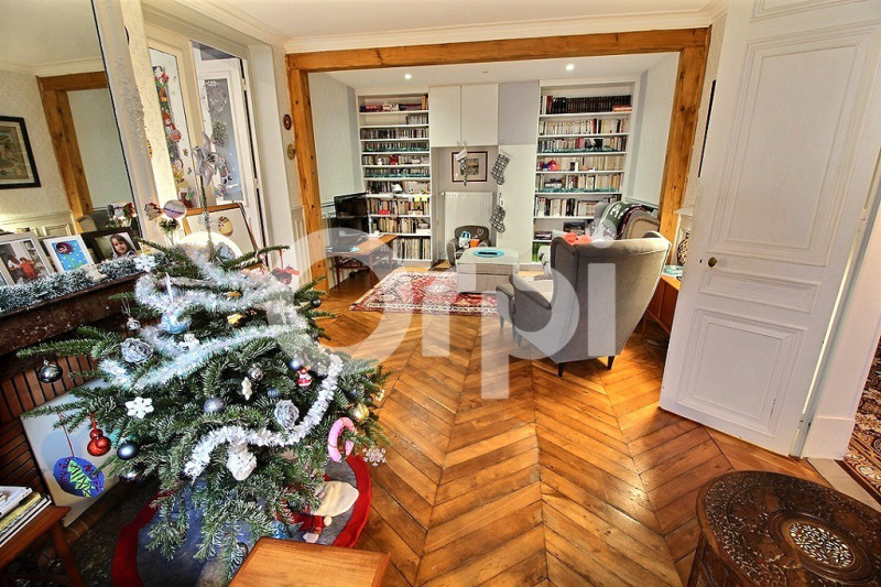 Sale house / villa Nanteuil les meaux 451000€ - Picture 3