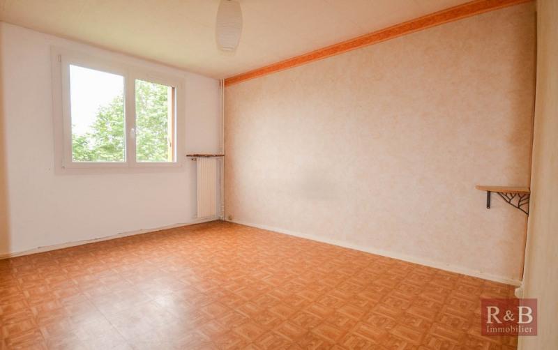 Sale apartment Les clayes sous bois 143000€ - Picture 4