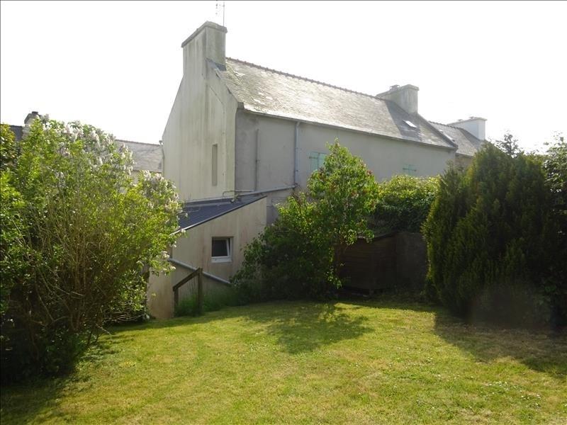 Vente maison / villa Landeda 106000€ - Photo 1