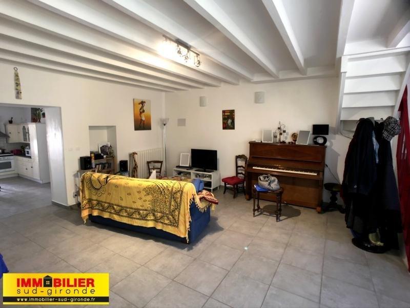 Vente maison / villa Podensac 212000€ - Photo 5