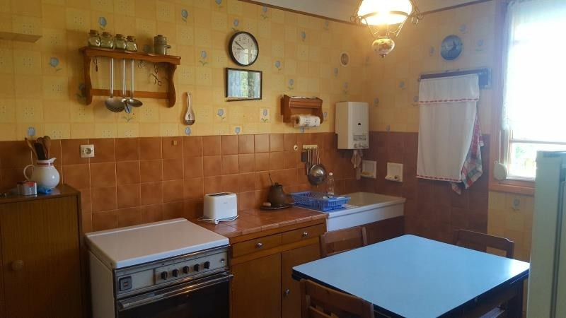 Vente maison / villa St brieuc 148 700€ - Photo 5