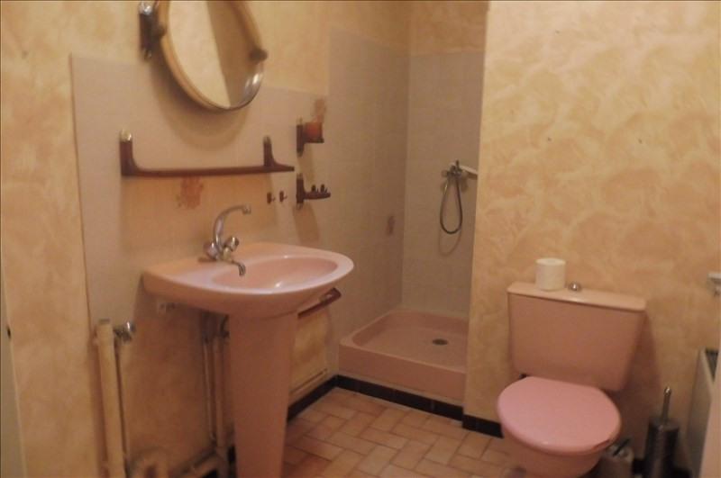 Sale house / villa Meschers sur gironde 241500€ - Picture 5