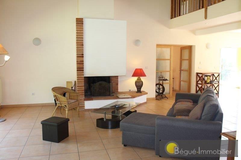 Vente de prestige maison / villa Pibrac 695000€ - Photo 3