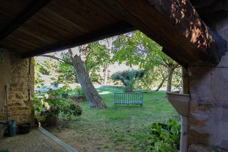Deluxe sale house / villa Le bois-d'oingt 670000€ - Picture 10