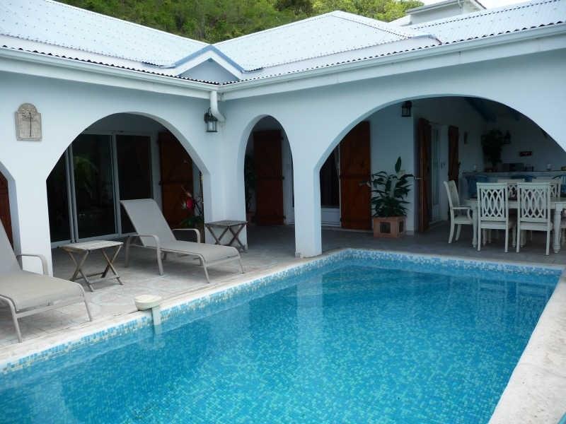 Vente de prestige maison / villa St martin 750000€ - Photo 10