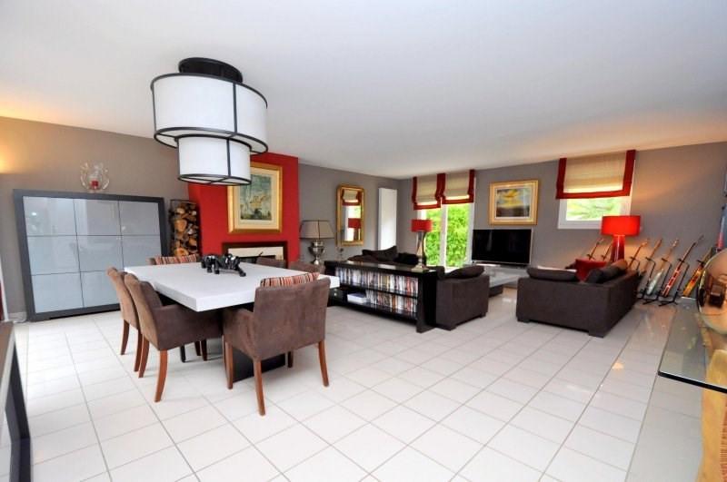 Sale house / villa Forges les bains 495000€ - Picture 2